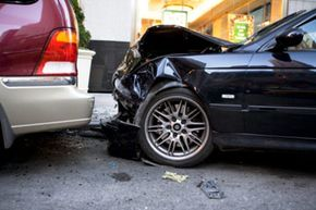 Keep your insurance rates low by keeping your driving record clean. See more Car Safety Pictures.