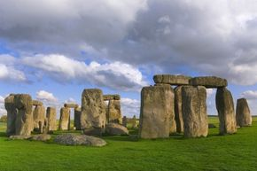Stonehenge has been a marvel for thousands of years. Pinpointing it's origin hasn't always been easy.