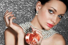 After that first spritz, the scent of your perfume starts changing.