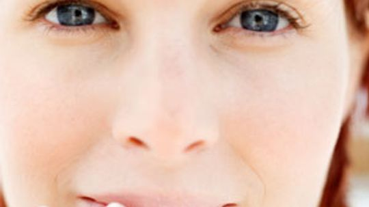 Are dry lips a sign of a major health problem?
