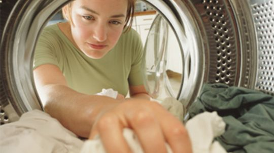 How Dryer Sheets Work