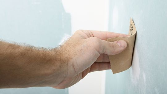 How to Fix Drywall Holes