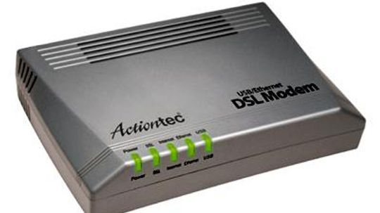 How DSL Works