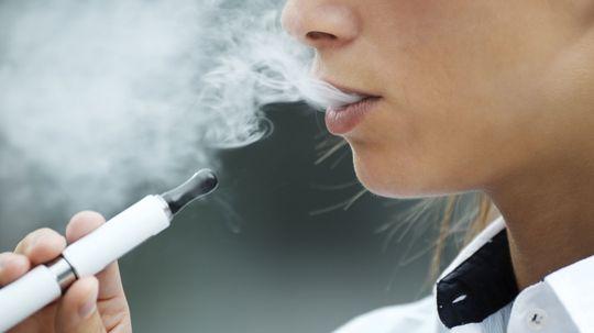 10 Little-known Facts About E-cigarettes