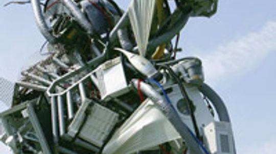 How E-waste Works