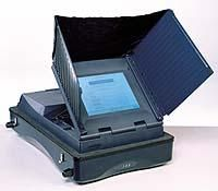 A touch-screen DRE System