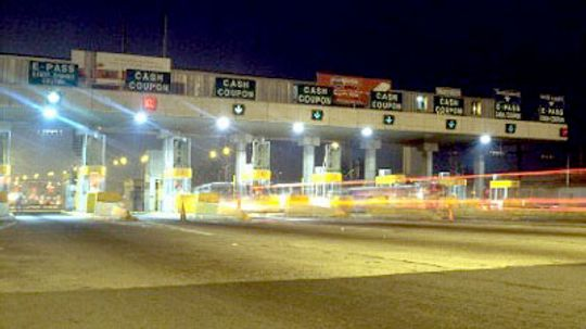 How E-ZPass Works