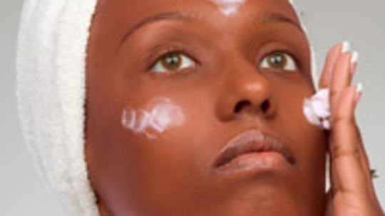 Are there ethnic differences in moisturizing?