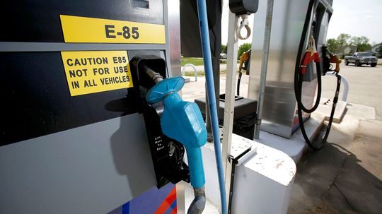 Ethanol, E85, Flex Fuel…What Does It All Mean?