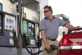 How much do you know about E85? Check out these alternative fuel vehicle pictures to learn more!