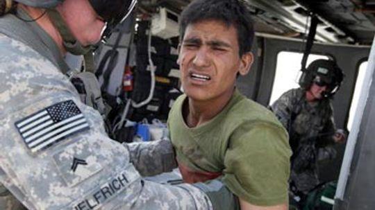Ethics of Multiculturalism in Military Medicine