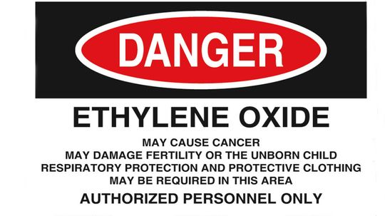 Ethylene Oxide Is a Carcinogen You Need to Know About