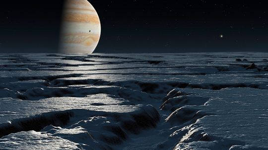Extraterrestrial Form of Hot, Dense Ice Observed Forming in Lab