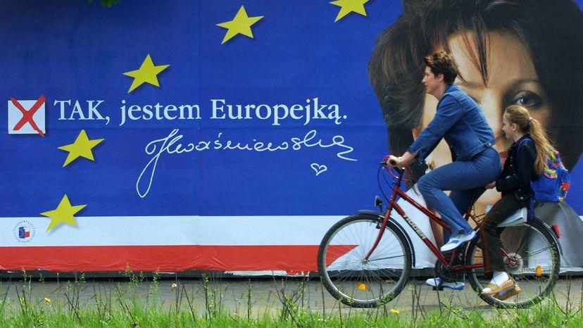 Poland referendum on EU