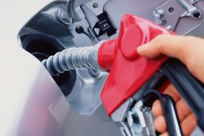 There are steps you can take to prevent your gasoline from evaporating -- or at least slow the process down a little, anyway.