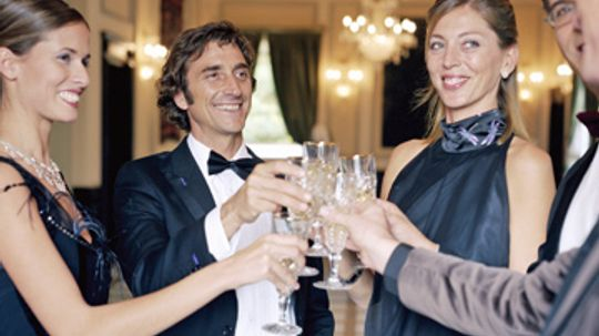 Guide to Finding an Evening Dress