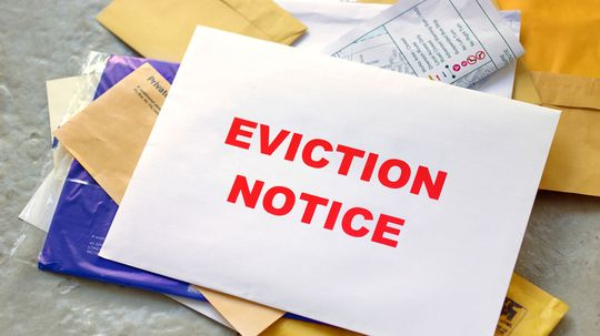 How to Avoid Being Evicted From Your Home