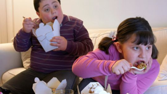 Are there evolutionary roots to human obesity?