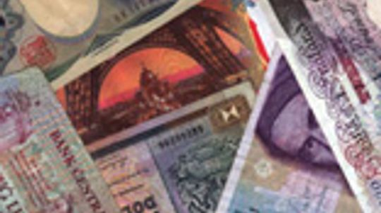 How Exchange Rates Work