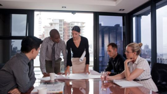 How Executive MBA Programs Work