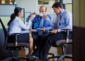The majority of executive MBA students receive some sort of financial and moral support from their employers.