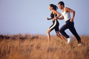 Exhaustion caused by intense and regular exercise may render a body unable to conceive or sustain a pregnancy.