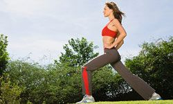 Exercise is good for your heart and your breast health.