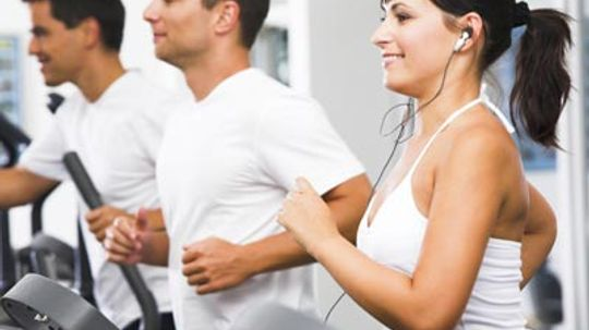 Is there a link between exercise and happiness?