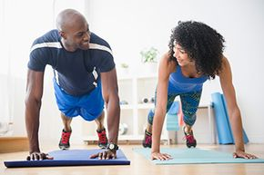 Although exercise doesn't have a lot of benefit for weight loss, it is very important for maintaining a healthy weight, as well as for keeping your heart healthy and strengthening your bones.