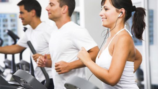 Is exercising good for skin?