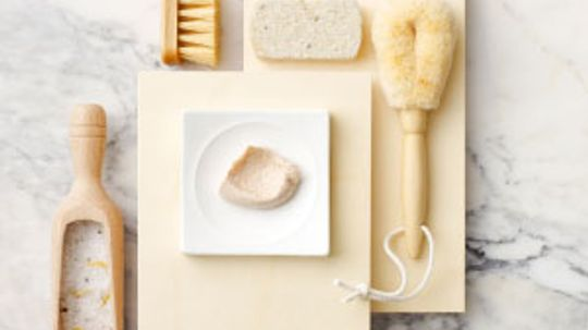 Quick Tips: Exfoliating Your Face