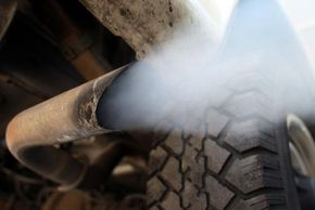 This may surprise you, but there are many ways to use the exhaust from this vehicle to increase fuel efficiency and reduce its harmful effects on the environment.