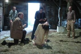 """Scene from """"The Exorcism of Emily Rose"""" (2005)"""