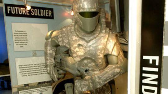 How Exoskeletons Will Work