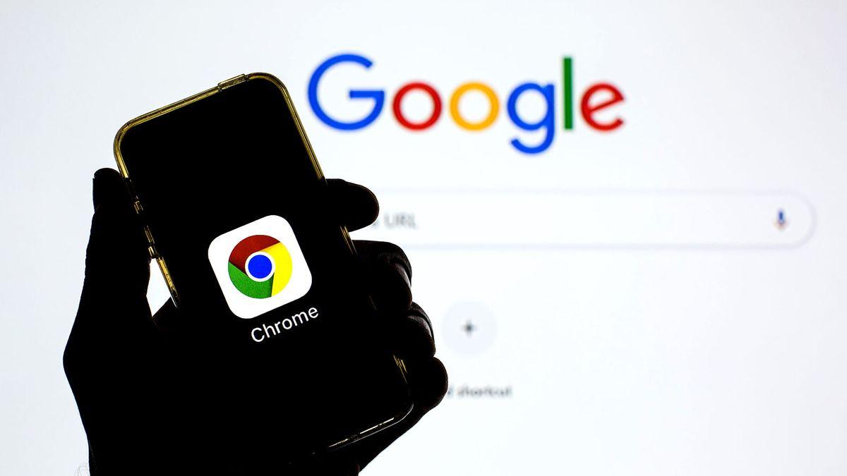 วิธีส่งออกบุ๊กมาร์กจาก Chrome