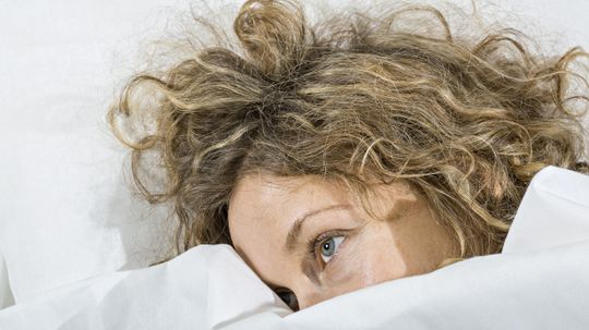 How Exploding Head Syndrome Works