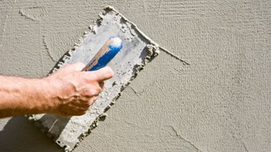 How Exterior Insulation and Finish Systems Work