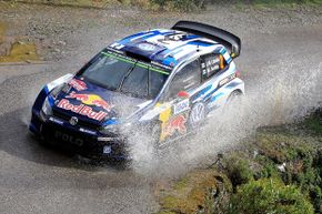 These grueling, rain-or-shine competitions take car racing to the extreme.
