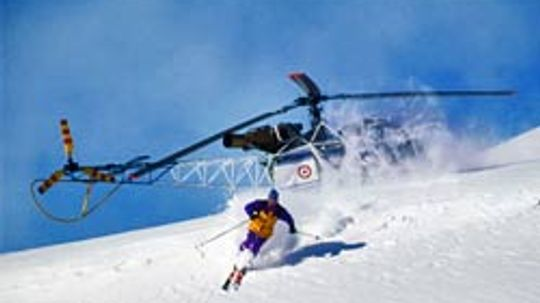 Extreme Sports Pictures