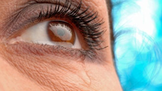 Watery Eyes? 5 Things You Didn't Know About Eye Allergies