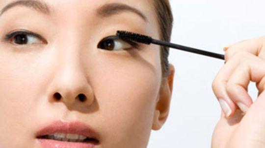 Eye Makeup Tools Demystified