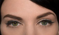 How can I prevent myself from breaking out after an eyebrow wax?