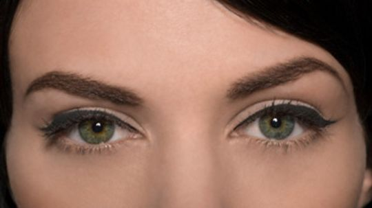 Is eyebrow tinting right for me?