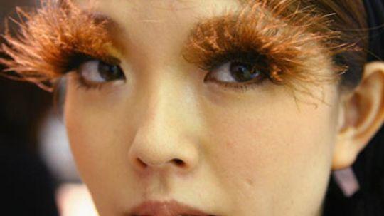 Eyelash Bars