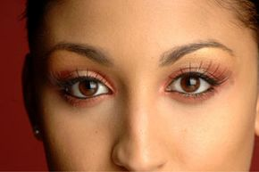 False eyelashes used to be reserved for models and actresses -- but not anymore. They've gone mainstream.