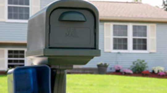 What's the easiest way to change your address when you move?