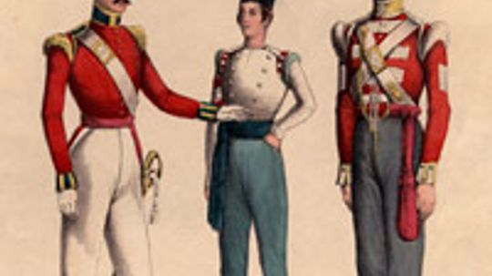 How did the East India Company change the world?