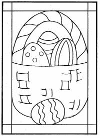 Use this pattern to copy on to tracing paper.