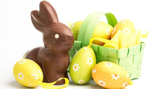 How Do They Determine What Date Easter Will Occur On?