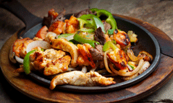 Chicken is inexpensive, versatile and quick to cook. See more easy weeknight meals pictures.